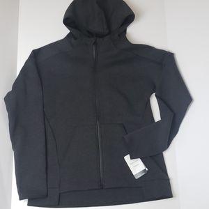 Champion Zip-up Sweatshirt